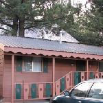 Foto de Edelweiss Lodge