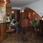 Foto di Hotel La Villa Manuelina