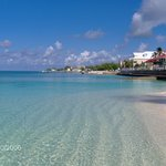 The Town Area Grand Turk