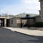Bellefontaine Comfort Inn