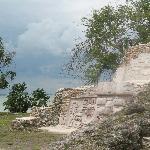 Cerros mayan ruins