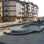 King Samuil Resort Complex