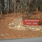 Red Top Mountain State Park