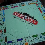 Scottish Monopoly