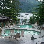 Pools near Spa