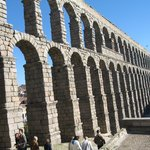Aqueduct view 4
