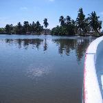 Beautiful Lagoon