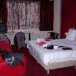 Hotel De Bosrand