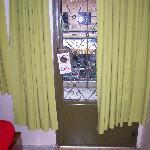 Room 123-door