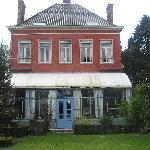 Hotel Vredehof