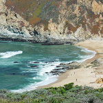 Photo 4: Grey Whale Cove State Beach
