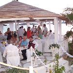 Rondavel Beach Bar