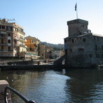 Castello on the waterfront