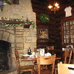 White Pines Inn Foto