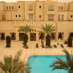 Photo de Hotel La Kasbah