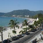 Photo of Hotel Villa del Mar