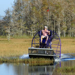 Cypress Airboats Foto