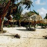 Cabana 1 and Restaurant/Bar
