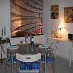 Inside Apartment 12