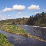River Boyne.