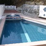 Hotel Sol Y Mar - small swimming pool