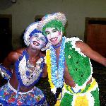 carnaval  de Salvador 2008