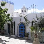Hotel Sidi Bou Fares