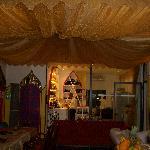 Foto de Villa das Arabias Boutique Hotel