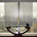 Lift Lobby Sculpture