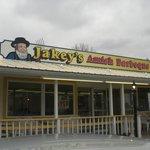 Jakey's!