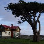 The Lightkeepers House that is the Inn