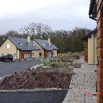 villas at the vienna woods county cork
