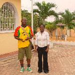 Asantewaa Premier Guest House Photo