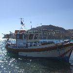 lazy day boat cruise
