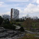 Kiel Botanical Gardens and University