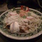 Foto di La Cocina Mexican Restaurant