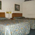 motel 8  Brownsburg, In