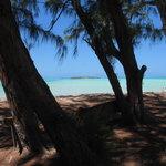 Bambara Beach