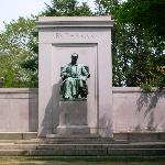 James Buchanan Monument