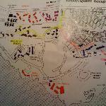Map of RQ Poipu Kai