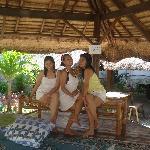 tres  maria