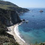 Big Sur from the PCH