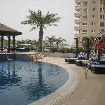 Copthorne Hotel Dubai Foto