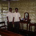 masseuses of Ayurvedic Centre