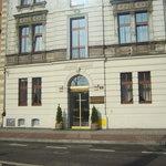 Warszawski Hotel