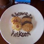 Welcome to Keekorok