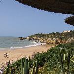 Beach at Eulalia