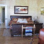 Longhorn Suite