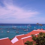 St. Bart's Port: Ocean View