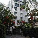 Photo de Babylon Bangkok